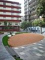 Villena. Plaza del País Valenciano 1.JPG