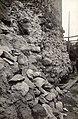 Vilnia, Horny zamak. Вільня, Горны замак (J. Bułhak, 1914).jpg