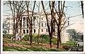 Virginia State Library, Capitol Grounds, Richmond, Va. (16836281412).jpg