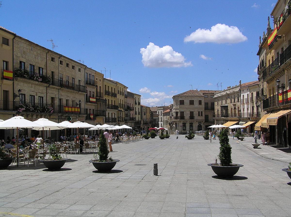 Ciudad rodrigo wikip dia for Oficina de turismo ciudad rodrigo