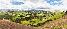 Vista desde Julio Andrade, Provincia de Carchi, Ecuador, 2015-07-21, DD 41.JPG
