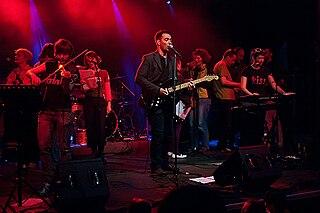 Vlada Divljan Serbian musician