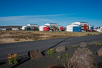 Vogar - Vogar Reykjanes