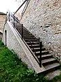 Vonkajšie priestory a objekty v starej pevnosti, Komárno 19 Slovakia86.jpg