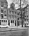Voorgevel, met aangrenzende panden - Amsterdam - 20404456 - RCE.jpg