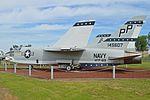 Vought RF-8G Crusader '145607 - PP-909' (29506246810).jpg