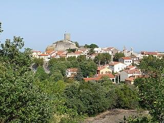 Laroque-des-Albères Commune in Occitanie, France