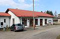 Vysočina, Dřevíkov, municipal office.jpg