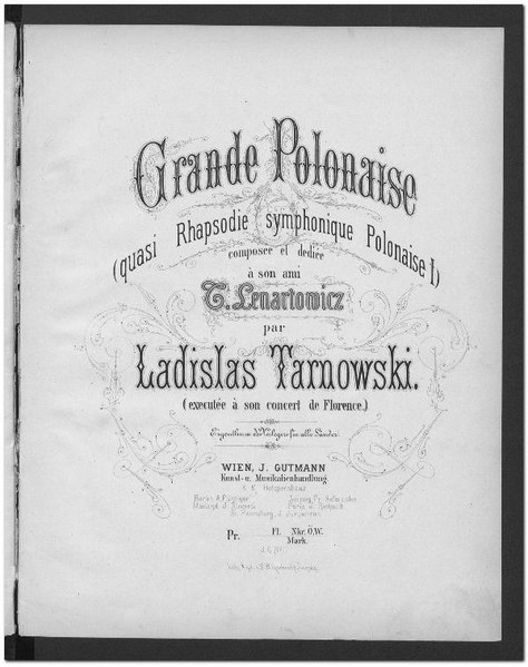 File:W. Tarnowski - Grande Polonaise I synowi T. Lenartowicza.pdf