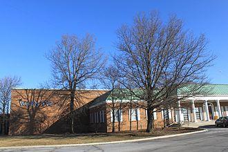 WJBK - WJBK's studios in Southfield, Michigan.