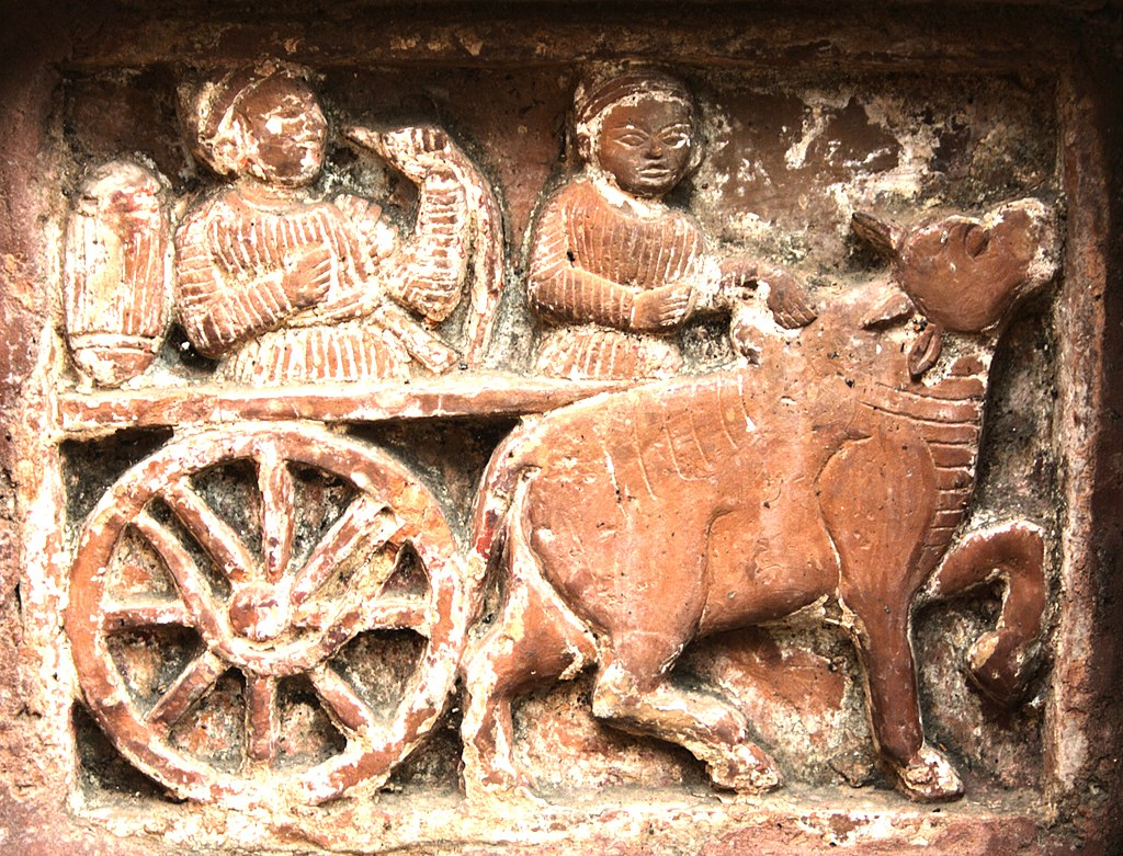 WLM@WB-Terracotta Panel 03 of Gopalji Temple in Kalna.jpg