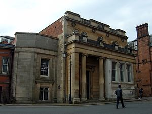 Drapers' Hall, Coventry - Drapers' Hall