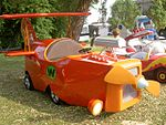 Wacky Races - The Crimson Haybailer.jpg