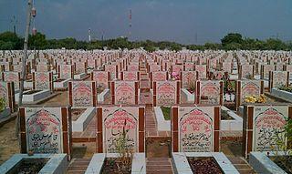 Blasphemy in Pakistan
