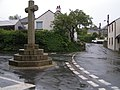 Walkhampton war memorial - geograph.org.uk - 1349006.jpg