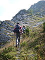 Walkies up the mountains in Triglav National Park (4091956347).jpg