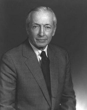 Walter J. Stoessel Jr. - Image: Walter J. Stoessel, Jr