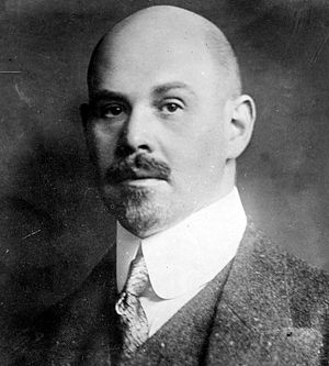 Walther Rathenau - Image: Walther Rathenau