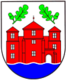 Coat of arms of Mellenthin