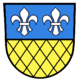 Coat of arms of Balgheim