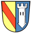 Coat of arms of Ettlingen