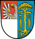Coat of arms of Glienicke/Nordbahn
