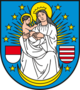 Coat of arms of Querfurt
