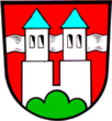 Coat of arms of Rott a.Inn