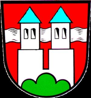 Rott am Inn - Image: Wappen Rott