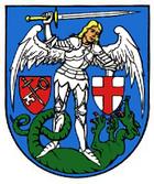 Coat of arms of the city of Zeitz