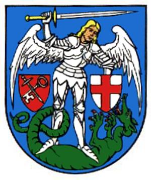 Zeitz - Image: Wappen Zeitz