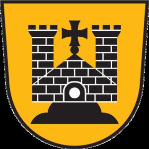 Arnoldstein - Image: Wappen at arnoldstein