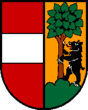 Coat of arms of Leopoldschlag