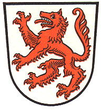 Coat of arms of Passau