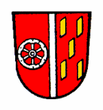 Coat of arms of Röllbach
