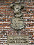 Warleberger Hof Wappen Kiel2008