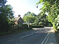 Warley Road, Great Warley - geograph.org.uk - 50682.jpg