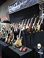 Warrior Instruments, 2010 Summer NAMM.jpg