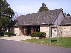 Washington Crossing Park Visitor Center.jpg