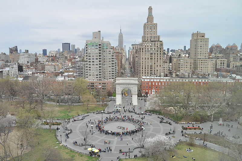 Archivo:Washington Square Park 02.jpg