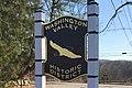 Washington Valley Historic District - information sign.jpg