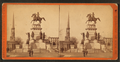 Washington monument and St. Paul's Church, by Anderson, D. H. (David H.), 1827-.png