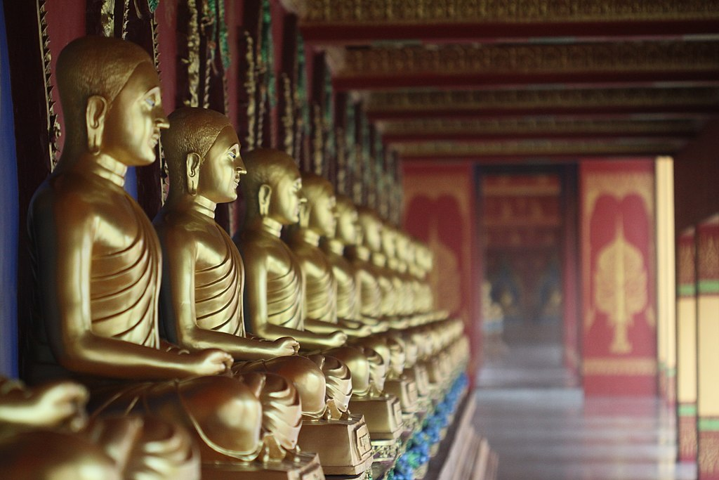 Wat Maha That Wachiramongkol (23)
