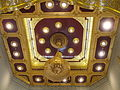Wat Traimit - ceiling of the temple.JPG