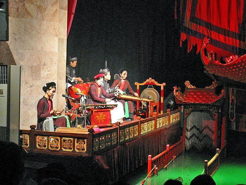 File:Water Puppet Theatre Vietnam(1).jpg