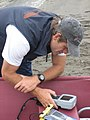 Water Quality Equipment on Canoe (2701313738).jpg