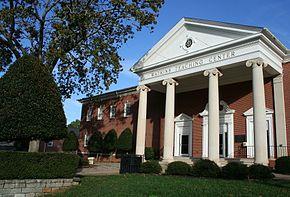 Anderson University South Carolina Wikipedia