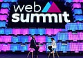 Web Summit 2018 - Centre Stage - Day 3, November 8 SAM 3779 (44867850135).jpg