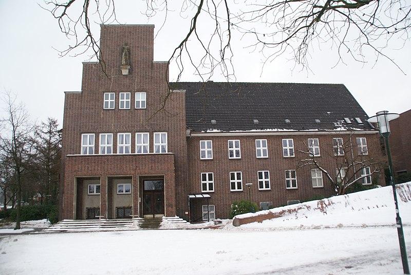 File:Wedel - Rathaus.jpg