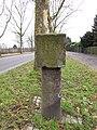 Wegstundenstein Düsseldorf Urdenbach DSCN3691 01.jpg